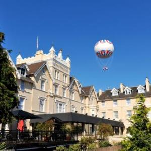 Bournemouth International Centre Hotels - Royal Exeter Hotel