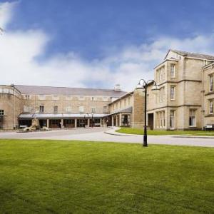 Harewood House Leeds Hotels - Weetwood Hall Estate