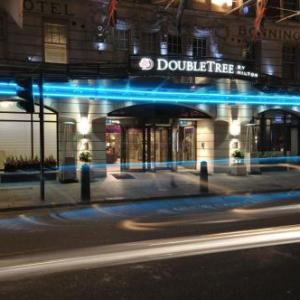 Doubletree By Hilton London - West End