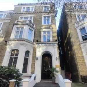 Chelsea House Hotel -B&B