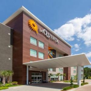 La Quinta Inn & Suites by Wyndham Lafayette Oil Center