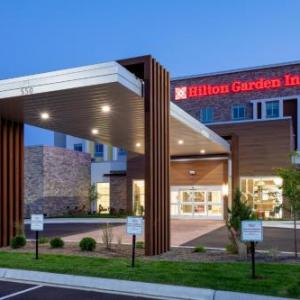 Hilton Garden Inn St. Cloud Mn