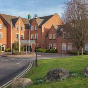 The Cheltenham Chase Hotel -QHotels