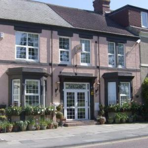 Playhouse Whitley Bay Hotels - Park Lodge Hotel