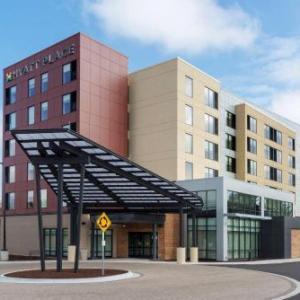 Blind Pig Ann Arbor Hotels - Hyatt Place Ann Arbor