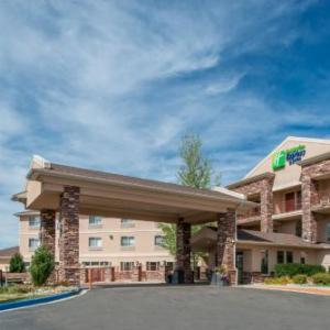 Holiday Inn Express Hotel & Suites Gunnison