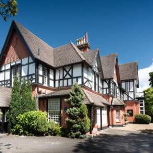 O2 Academy Bournemouth Hotels - Langtry Manor Hotel