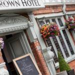 Thorpe Park Hotels - Crown Hotel