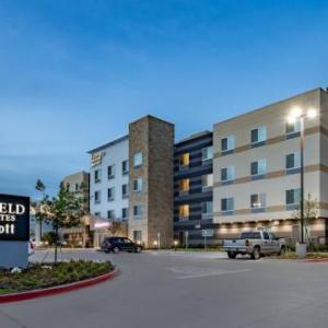 Fairfield Inn & Suites by Marriott Terrell
