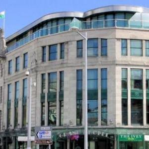 Liberty Stadium Swansea Hotels - The Grand Hotel