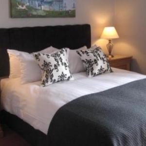 Shaftesbury Hotel Dundee