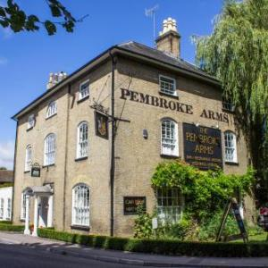 The Pembroke Arms
