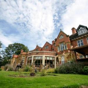 The Mount Hotel Country Manor Wolverhampton