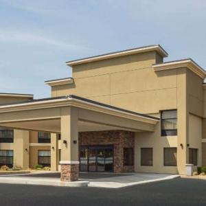 Suburban Extended Stay Hotel Evansville