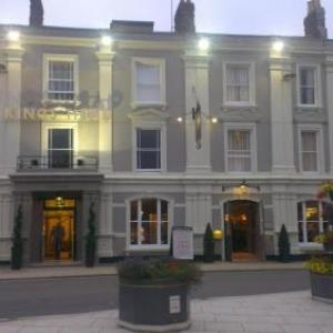 Hotels near Tivoli Theatre Wimborne - King's Head Hotel By Greene King Inns