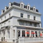 Worthing Pavilion Theatre Hotels - The Burlington