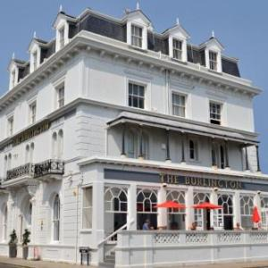 Worthing Pavilion Theatre Hotels - The Burlington