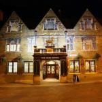 Hotels near The Castle Wellingborough - The Hind Hotel
