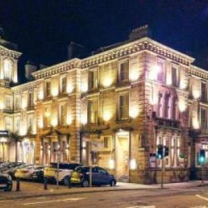Hotels near Hootanannys Inverness - The Royal Highland Hotel