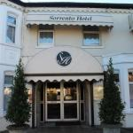 Sorrento Hotel & Restaurant