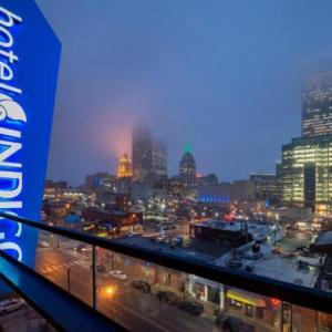 Vanguard Tulsa Hotels - Hotel Indigo Tulsa Downtown