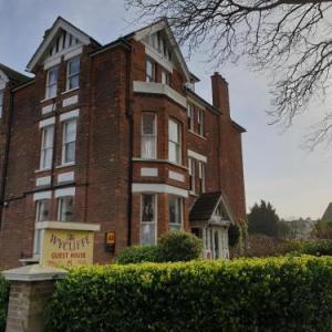 Hotels near Port Lympne Wild Animal Park - The Wycliffe