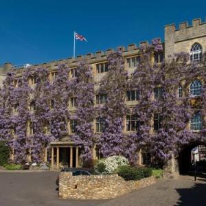Hotels near Somerset County Cricket Ground - Castle Hotel