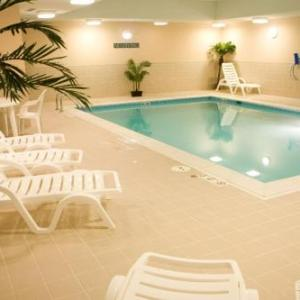 Country Inn & Suites by Radisson Hampton VA