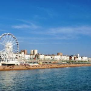 Komedia Brighton Hotels - Brighton Harbour Hotel & Spa