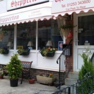 The Shepperton