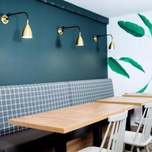 Restaurants Near Hilton Garden Inn Glasgow