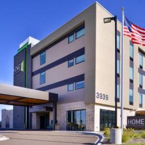 Home2 Suites By Hilton Eagan Minneapolis