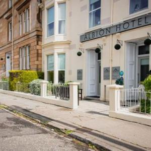 Hotels near The Stand Comedy Club Glasgow - Albion Hotel