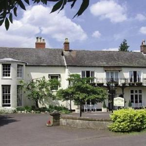 Farthings Country House Hotel & Restaurant Tunton