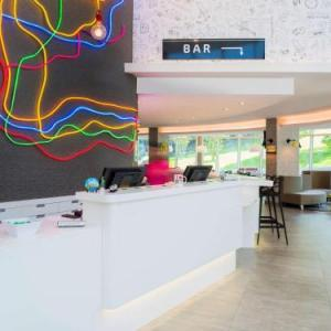 Hotels near Skyline Princess - ibis Styles New York LaGuardia Airport