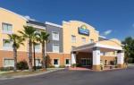 Rincon Georgia Hotels - Days Inn & Suites By Wyndham Savannah North I-95