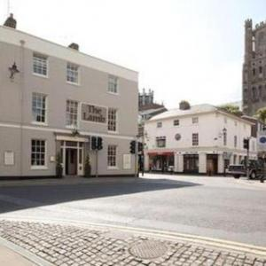 Hotels near Ely Cathedral - Lamb Hotel by Greene King Inns