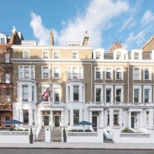 Hotels near Clapham Grand London - The Cranley Hotel