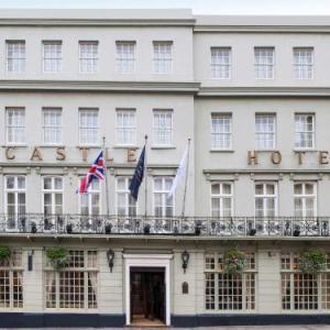 Hotels near Windsor Castle - Castle Hotel Windsor - MGallery