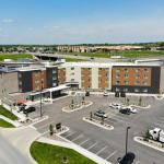 TownePlace Suites by Marriott Kansas City Liberty