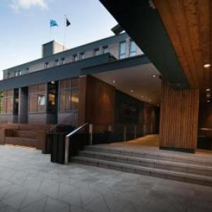 Hotels near Bellahouston Park - Goglasgow Urban Hotel By Compass Hospitality