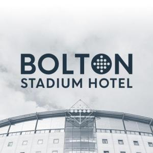 Leigh Sports Village Hotels - Bolton Whites Hotel