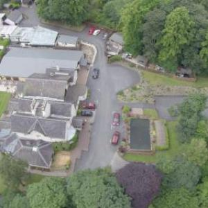 Best Western Plus Scottish Borders Selkirk Philipburn House