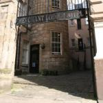 The Merchant City Inn