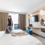 Courtyard by Marriott Paris La Defense West -Colombes