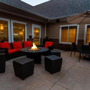 Residence Inn Little Rock North AR, 72117