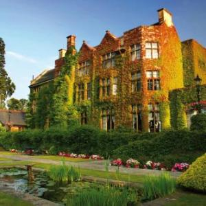 Pennyhill Park An Exclusive Hotel & Spa