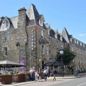 Pitlochry Festival Theatre Hotels - Fisher's Hotel