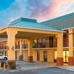 Super 8 by Wyndham Orangeburg Near I-26