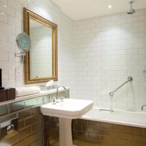 Liverpool Guild of Students Hotels - Hallmark Inn Liverpool
